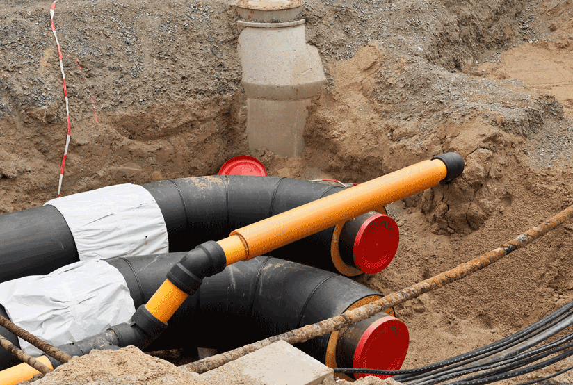 Sewer Rehabilitations Cambridge